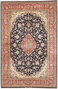 Alfombra Isfahan urdimbre de seda AXVZZZL309