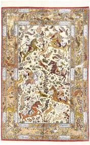 Qum silk carpet AXVZZZL216