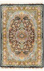 Qum silk carpet AXVZZZL199