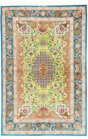 Qum silk carpet AXVZZZL202