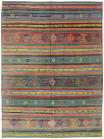 Kilim Turkish carpet XCGZT334