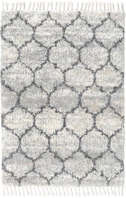 Meissa - Grey-beige mix / Dk.Grey carpet RVD19685