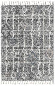 Vala - グレー 絨毯 RVD19714