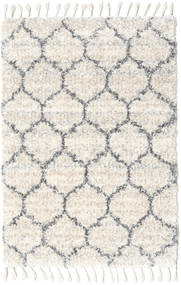 Meissa - Cream-Beige mix / Grey rug RVD19666