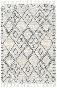Alga - Cream Mix/Grey Rug 160X230 Modern Light Grey/Beige ( Turkey)