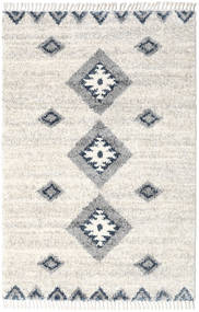 Izar - Cream Mix Rug 200X300 Modern Light Grey/Beige ( Turkey)