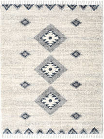 Izar - Cream Mix Rug 240X300 Modern Light Grey/Beige ( Turkey)