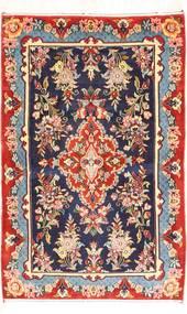 Isfahan silkkiloimi-matto AXVZZZL291