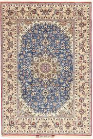 Tappeto Isfahan ordito in seta AXVZZZL313