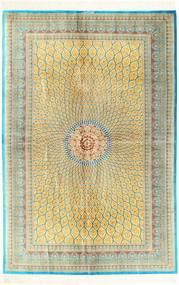 Qum silk carpet AXVZZZL183