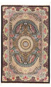 Ghom zijde tapijt AXVZZZL175