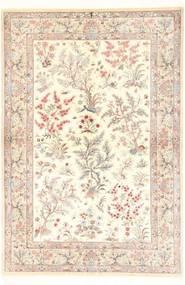 Ghom zijde tapijt AXVZZZL208