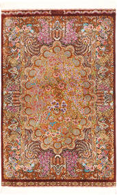 Qum silk carpet AXVZZZL205