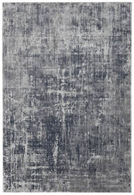 Scout - Mixed Grey Rug 200X290 Modern Light Grey/Dark Grey ( Turkey)
