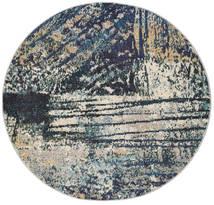 Shira - Multi / Kék tone szőnyeg RVD19807
