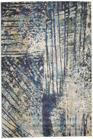 Tapis Shira - Multi / Bleu tone RVD19803