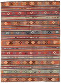 Kilim Turkish carpet XCGZT257