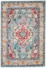 Leia - Turkoois tapijt RVD19871
