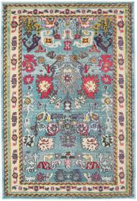 Mirzam - Turquoise Szőnyeg 120X170 Modern Világosszürke/Sötétszürke ( Törökország)