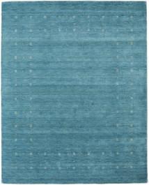 Loribaf Loom Delta - Niebieski Dywan 190X240 Nowoczesny Niebieski/Turkusowy Niebieski (Wełna, Indie)