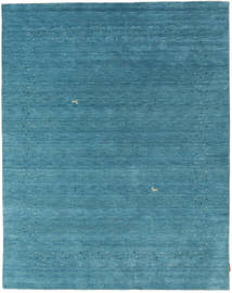 Loribaf Loom Alfa - Blue carpet CVD18313