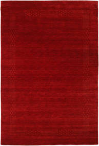 Tapis Loribaf Loom Beta - Rouge CVD17941