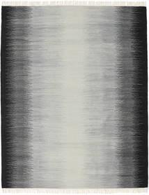 Alfombra Ikat - Negro / Gris CVD17488
