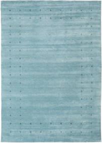 Loribaf Loom Delta - Vaaleansininen-matto CVD18018