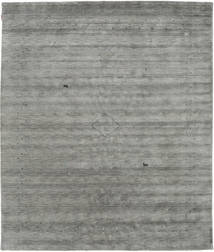 Loribaf Loom Alfa - Grå matta CVD18641
