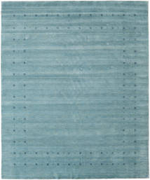 Loribaf Loom Delta - Light Blue carpet CVD18020