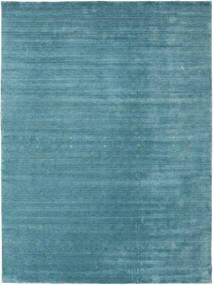 Loribaf Loom Eta - Blå teppe CVD18317