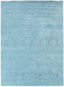 Loribaf Loom Eta - Lys blå teppe CVD18057