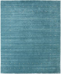 Loribaf Loom Delta - Blue carpet CVD18300