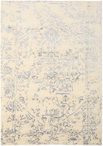 Alfombra Orient Express - Blanco / Gris CVD18902