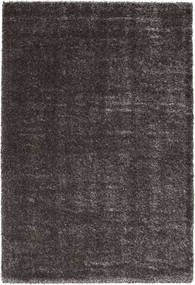 Lotus - Brown Rug 200X300 Modern Dark Brown/Black ( Turkey)