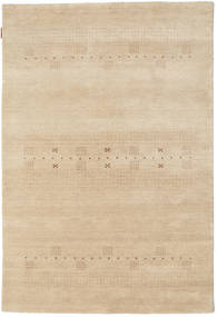 Loribaf Loom Eta - Beige carpet CVD18236