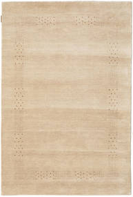 Loribaf Loom Beta - Beige carpet CVD18256