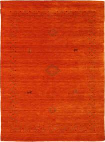 Loribaf Loom Alfa - oransje teppe CVD18105