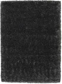 Lotus - Dark Grey Rug 120X170 Modern Black/Dark Grey ( Turkey)