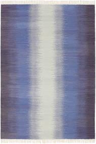 Koberec Ikat - Tmavý Modrá CVD17498