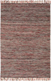 Tapis Wilma - Rouge mix CVD19002