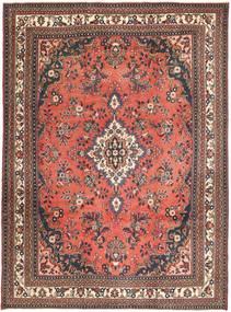 Hamadan Shahrbaf Patina Rug 258X348 Authentic  Oriental Handknotted Light Brown/Dark Beige Large (Wool, Persia/Iran)