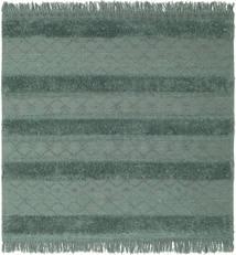 Kelim Berber Ibiza - Dimgrön matta CVD19420