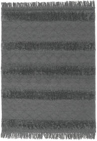 Kilim Berber Ibiza - Soft Grey carpet CVD19403