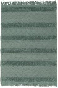 Kilim Berber Ibiza - Misty Green carpet CVD19419