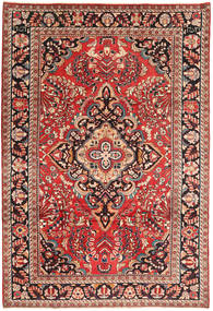 Lillian Rug 225X335 Authentic  Oriental Handknotted Brown/Dark Brown (Wool, Persia/Iran)