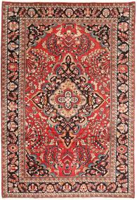 Lillian Matto 225X335 Itämainen Käsinsolmittu Ruskea/Tummanruskea (Villa, Persia/Iran)