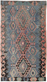 Kilim Turkish rug XCGZT165