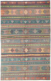 Kilim Turkish carpet XCGZT116