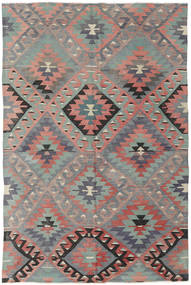 Kilim Turkish carpet XCGZT89